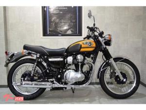 カワサキ/W800 ファイナルエディション 31657
