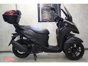 ヤマハ/トリシティ155 ABS 31669