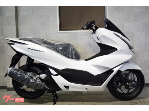 ホンダ/PCX160 新型