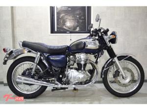 カワサキ/W650 マフラー付 31871