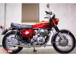 ホンダ/CB750Four K-0 37139