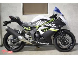 カワサキ/Ninja 250SL 37611