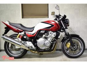 ホンダ/CB400Super Four VTEC Revo ABS 37748