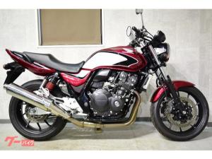 ホンダ/CB400Super Four VTEC Revo 25THアニバーサリーモデル 37880