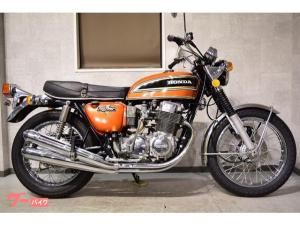 ホンダ/CB750Four 国内モデル K2 37953