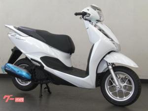 ホンダ/リード125  国内正規モデル  LEDヘッドライト搭載