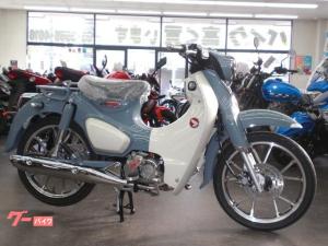ホンダ/スーパーカブC125 Honda・SMART・Keyシステムモデル