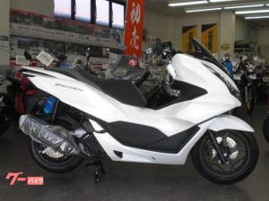 ホンダ/PCX125 ABS Honda・SMART・Keyシステムモデル