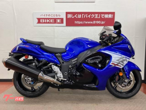 スズキ/GSX1300Rハヤブサ ドラレコ