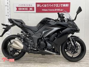 カワサキ/Ninja 1000 マルチバー装備