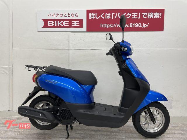 ホンダ タクト・ベーシック ノーマル車輌の画像(神奈川県