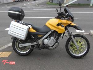 BMW/F650GS(650cc)ABS