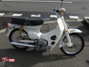 ホンダ/スーパーカブC50 6V
