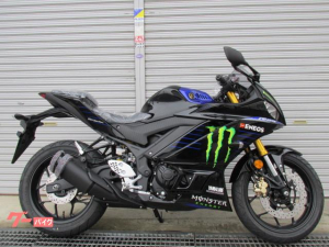 ヤマハ/YZF-R25ABS Monster Energy Yamaha MotoGP