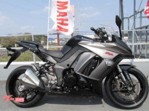 カワサキ/Ninja 1000 ブライト正規モデル 1オーナー ETC