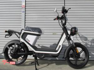 電動スクーター/電動スクーター GOCCIA GEV600