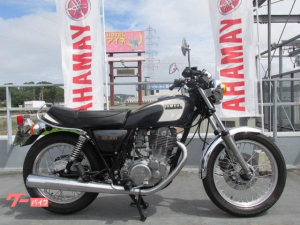 ヤマハ/SR400 2H6 ノーマル