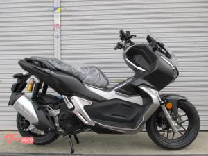 ホンダ/ADV150 2021年モデル