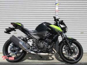 カワサキ/Z250ABS 2022年モデル