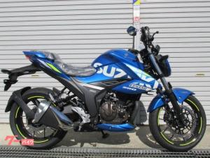 スズキ/GIXXER 250 ABS 2021年モデル