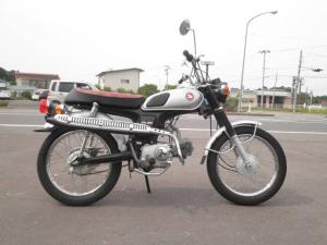 ホンダ/ベンリィCL50