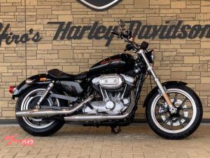 HARLEY-DAVIDSON/XL883L スーパーロー