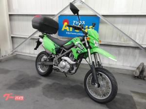 カワサキ/Dトラッカー125