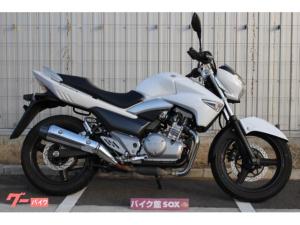 スズキ/GSR250 2014年モデル