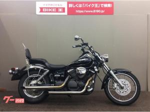 ヤマハ/ドラッグスター250 2011年モデル 後期型