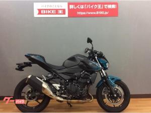 カワサキ/Z250 2021年モデル ABS エンジンスライダー USB スマホホルダー