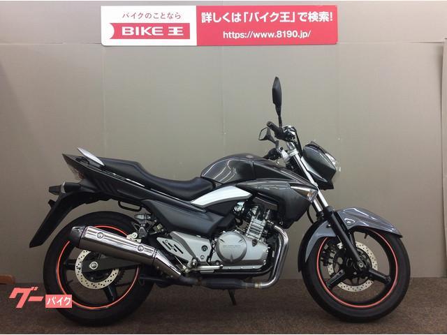 スズキ GSR250 2012年モデル ノーマル インジェクションの画像(大阪府