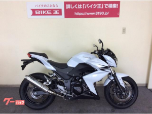 カワサキ/Z250