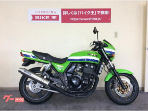 カワサキ/ZRX400