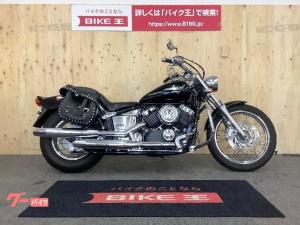 ヤマハ/ドラッグスター400 2008年モデル