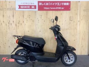 ホンダ/タクト・ベーシック 2019年モデル