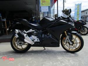 ホンダ/CBR250RR 当店オリジナルブラックエディション