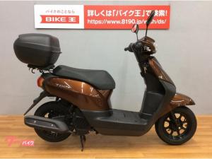 ホンダ/タクト-4 ブラウン