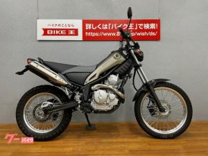 ヤマハ/トリッカー インジェクション DG32J型