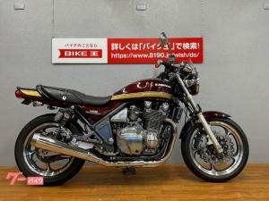 カワサキ/ZEPHYR1100 デジタルテンプメーター スライダー フェンダーレス装備
