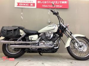 ヤマハ/ドラッグスター250