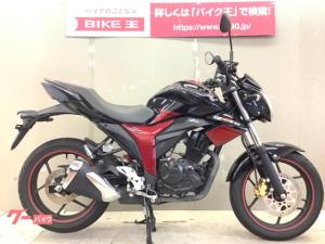 スズキ/GIXXER 150