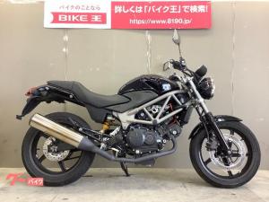 ホンダ/VTR250 インジェクション 2013年モデル