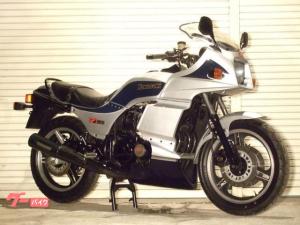 カワサキ/GPZ750