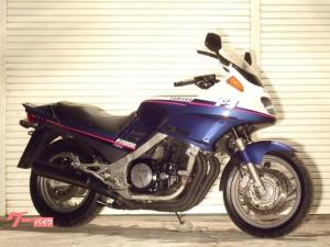 ヤマハ/FJ1200A