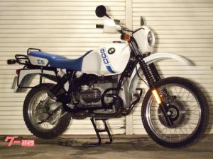 BMW/R80GS