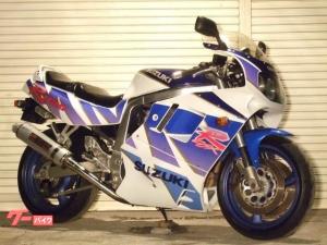 スズキ/GSX-R1100 油冷 最終型