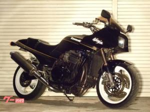 カワサキ/GPZ900R GPZ1100エンジン公認