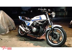 ホンダ/CB900F