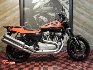 HARLEY-DAVIDSON/XR1200