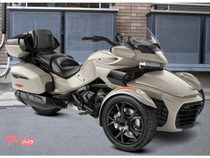 BRP/can-am SPYDER F3 LIMITED 2020